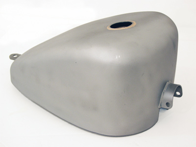 Paughco Flat Bottom King Tank for Sportsters