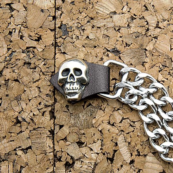 Eagle Leather Skull Eaglizer