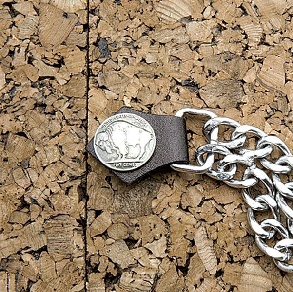 Eagle Leather Buffalo Nickle Eaglizer