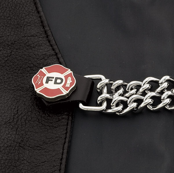 Eagle Leather Firefighter Eaglizer