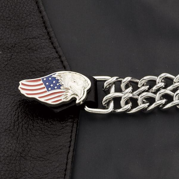 Eagle Leather Eagle & Flag Eaglizer