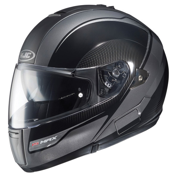 HJC Sprint IS-Max BT MC-5 Modular Helmet