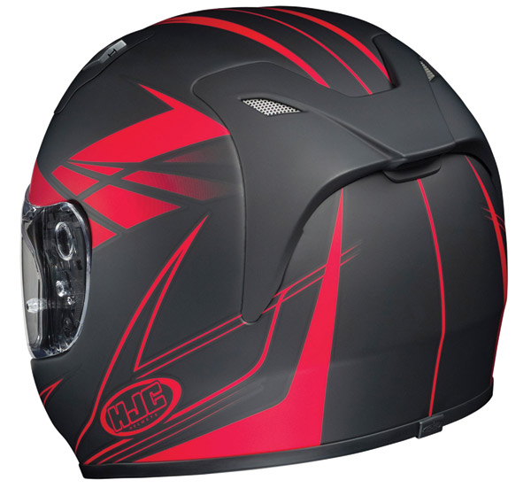HJC FG-17 Force MC-1F Full Face Helmet