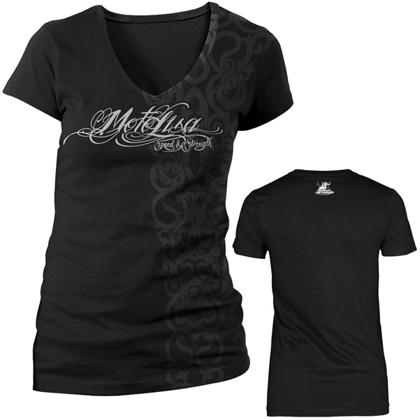 Speed and Strength Women's Moto Lisa T-Shirt