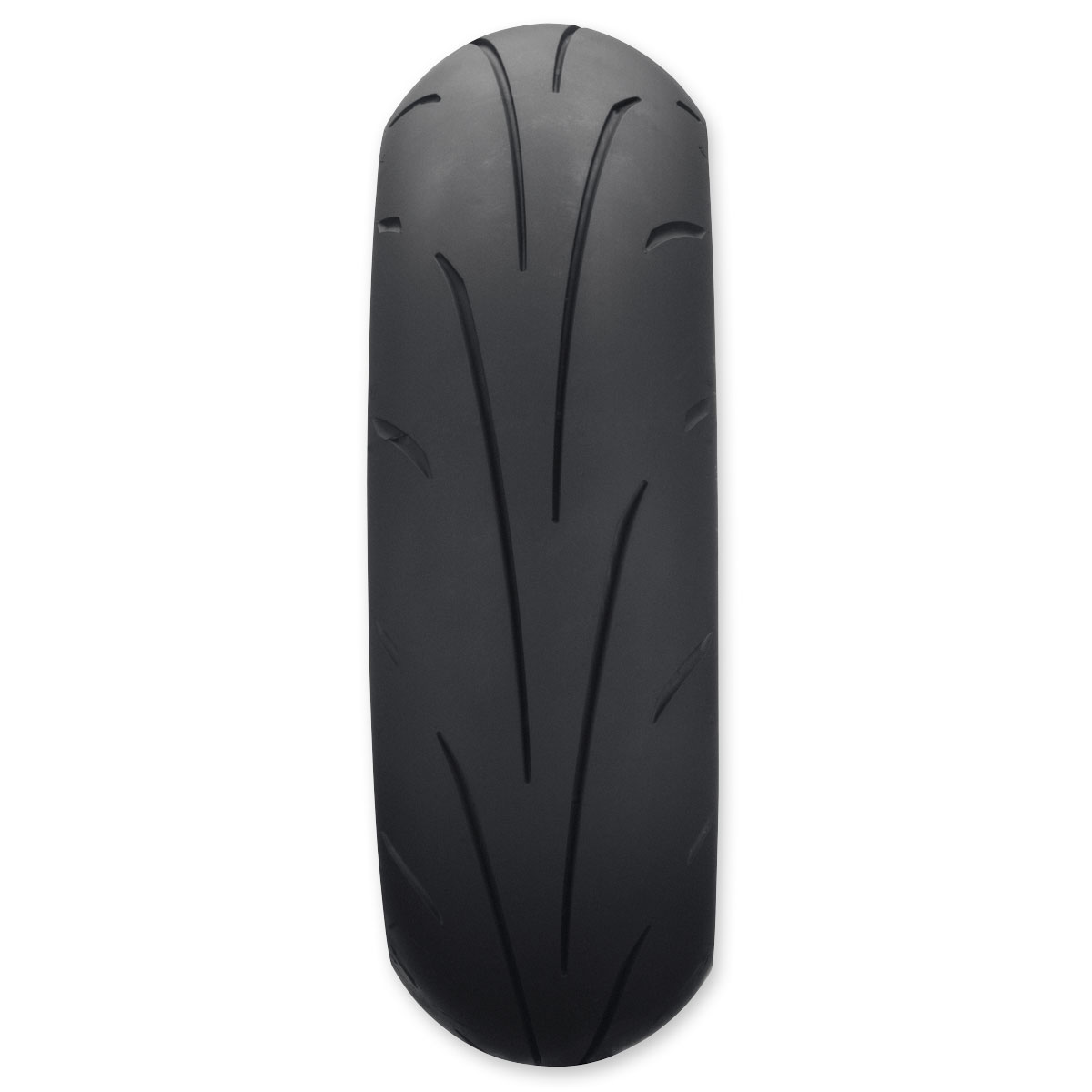 Dunlop Sportmax Q3 180/55ZR17 Rear Tire