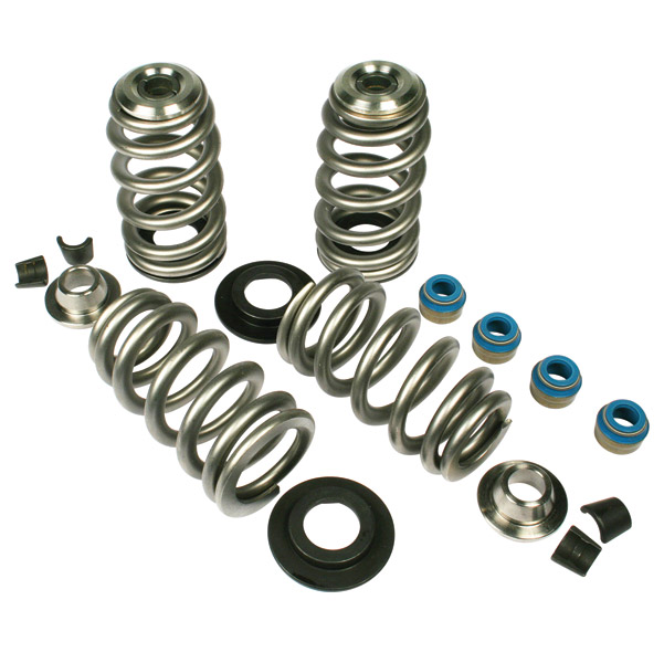 Feuling Endurance BeeHive Valve Springs for Screamin Eagle Heads