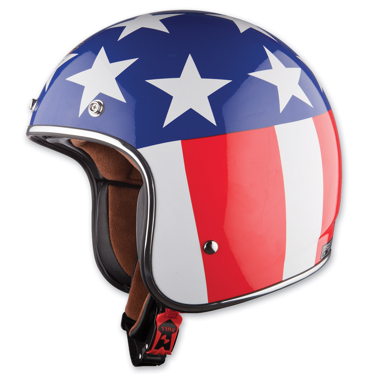 LS2 OF583 Easy Rider Open Face Helmet