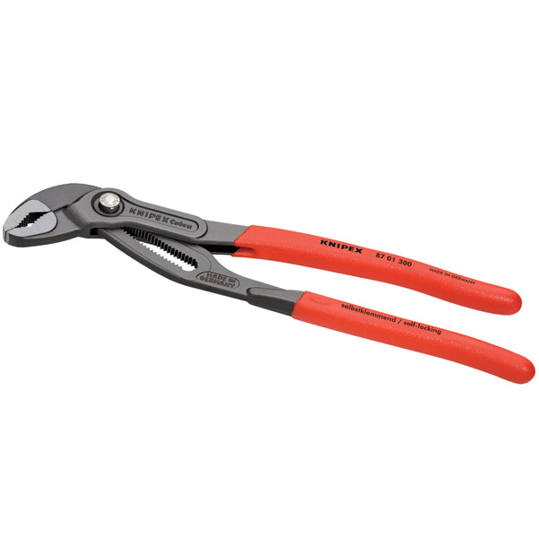 Knipex Cobra 12″ Adjustable Pliers