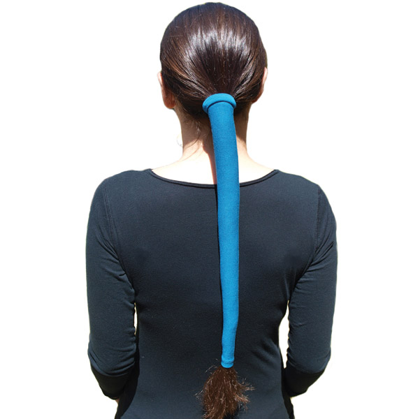 Wrapter Turquoise Hair Protector