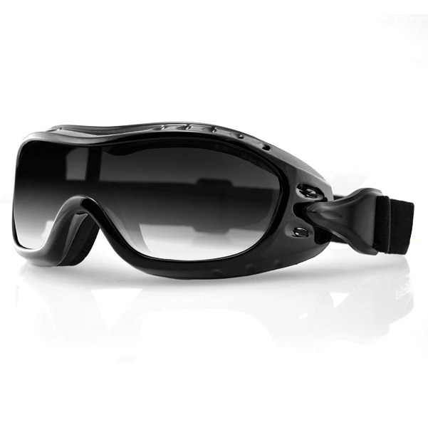 Bobster Night Hawk II Goggle with Photochromic Lens