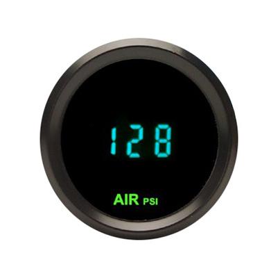 Dakota Digital Air Pressure Gauge 730 809 J Amp P Cycles