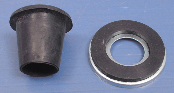 Eastern Motorcycle Parts Oil Filter Seal Kit