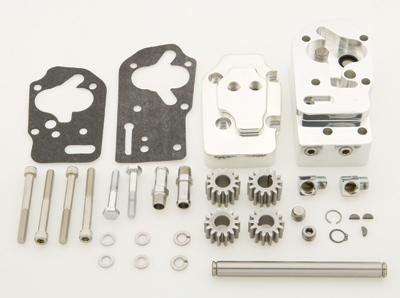 TP Engineering Pro-Series Oil Pump
