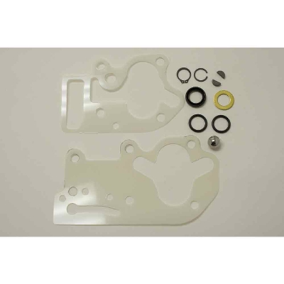 V-Twin Manufacturing Oil Pump Gasket and Seal Kit