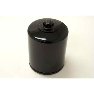 K&N High Performance Black Wrench-Off Oil Filter OEM 63731-99