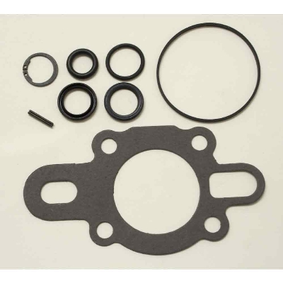 Genuine James Oil Pump Gasket and Seal Kit for Sportster