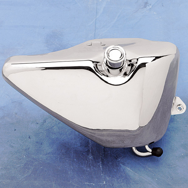 J&P Cycles® Oil Tank for Sportster