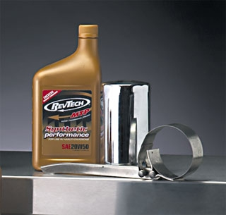 RevTech 20w50 Synthetic MTP Oil