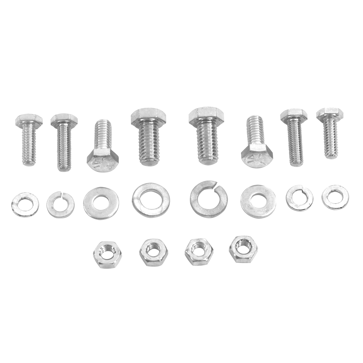 V-Twin Manufacturing Oil Tank Mounting Kit