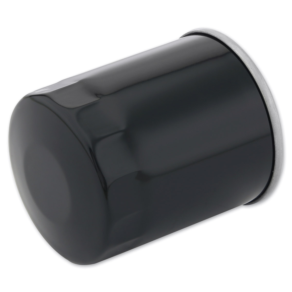 J&P Cycles® Top Quality Replacement Spin-on Oil Filter