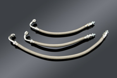 J&P Cycles® Oil Line Set