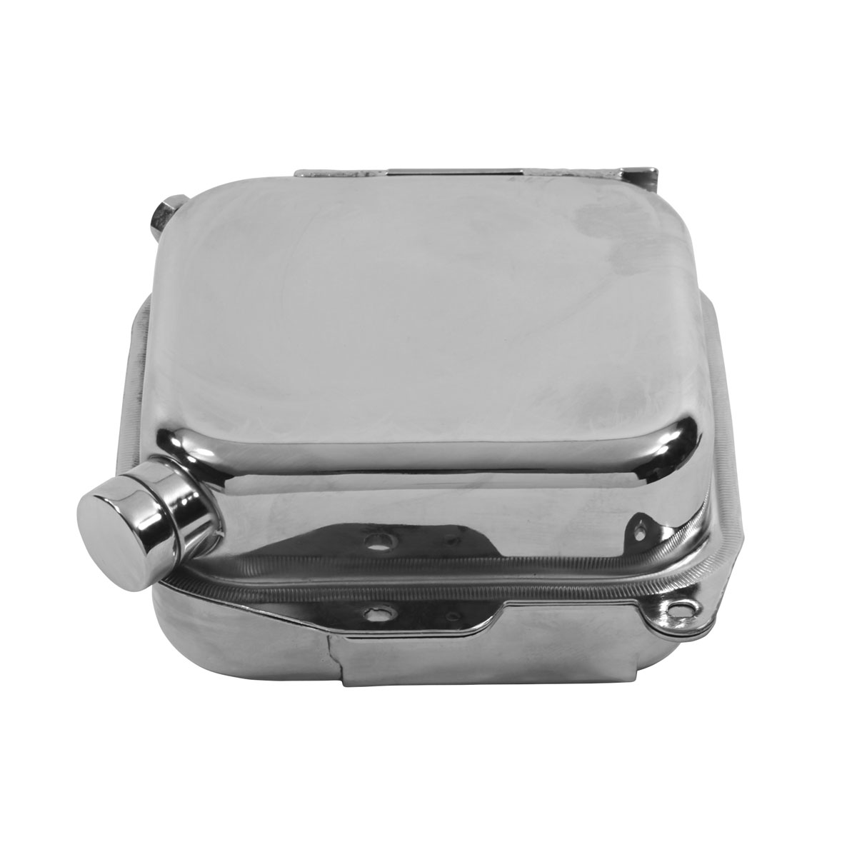 V-Twin Manufacturing Oil Tank