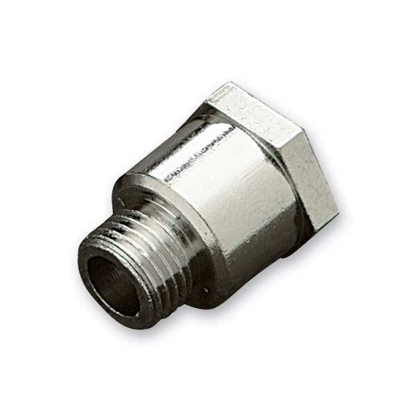 J&P Cycles® Oil Gauge Fitting