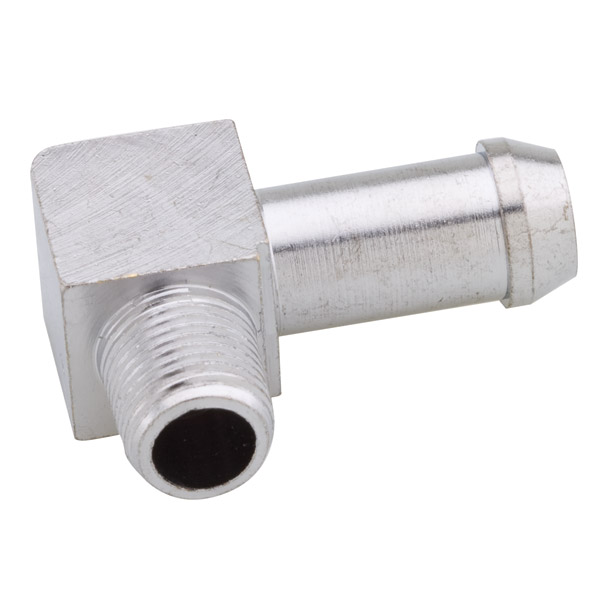 J&P Cycles® Replacement Oil Hose Fitting