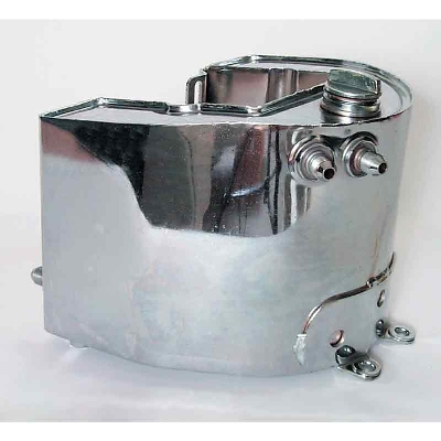 J&P Cycles® Replica Oil Tank