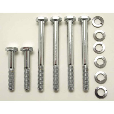 Colony Oil Pump Mounting Kit