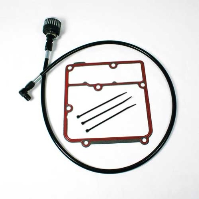 Feuling Oil Tank Breather Kits