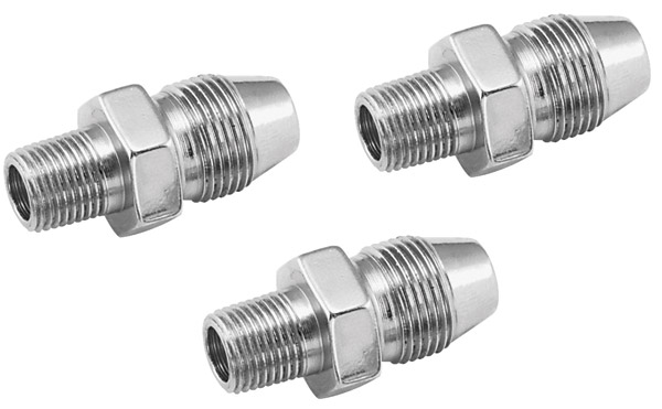 Colony Oil Tank Line Fittings