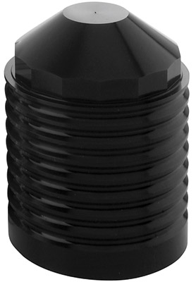 Pegasus Black Billet Oil Filter for Evo and Twin Cam