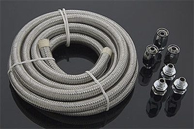 Compression Hose and Fitting Kit