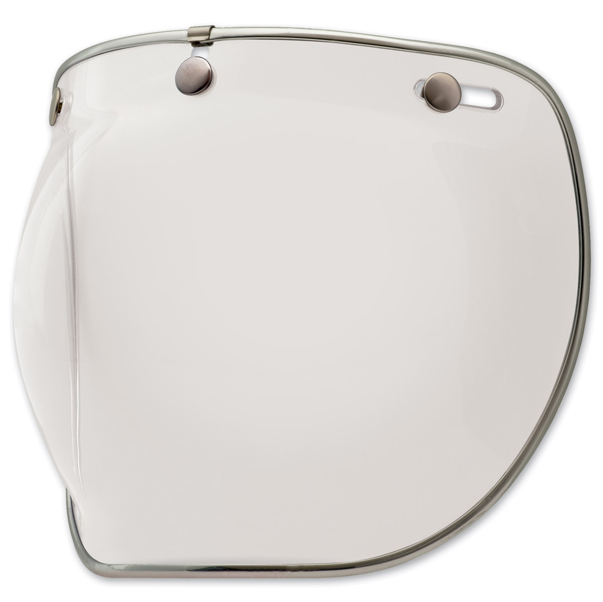 Bell 3-Snap Clear Bubble Shield Deluxe