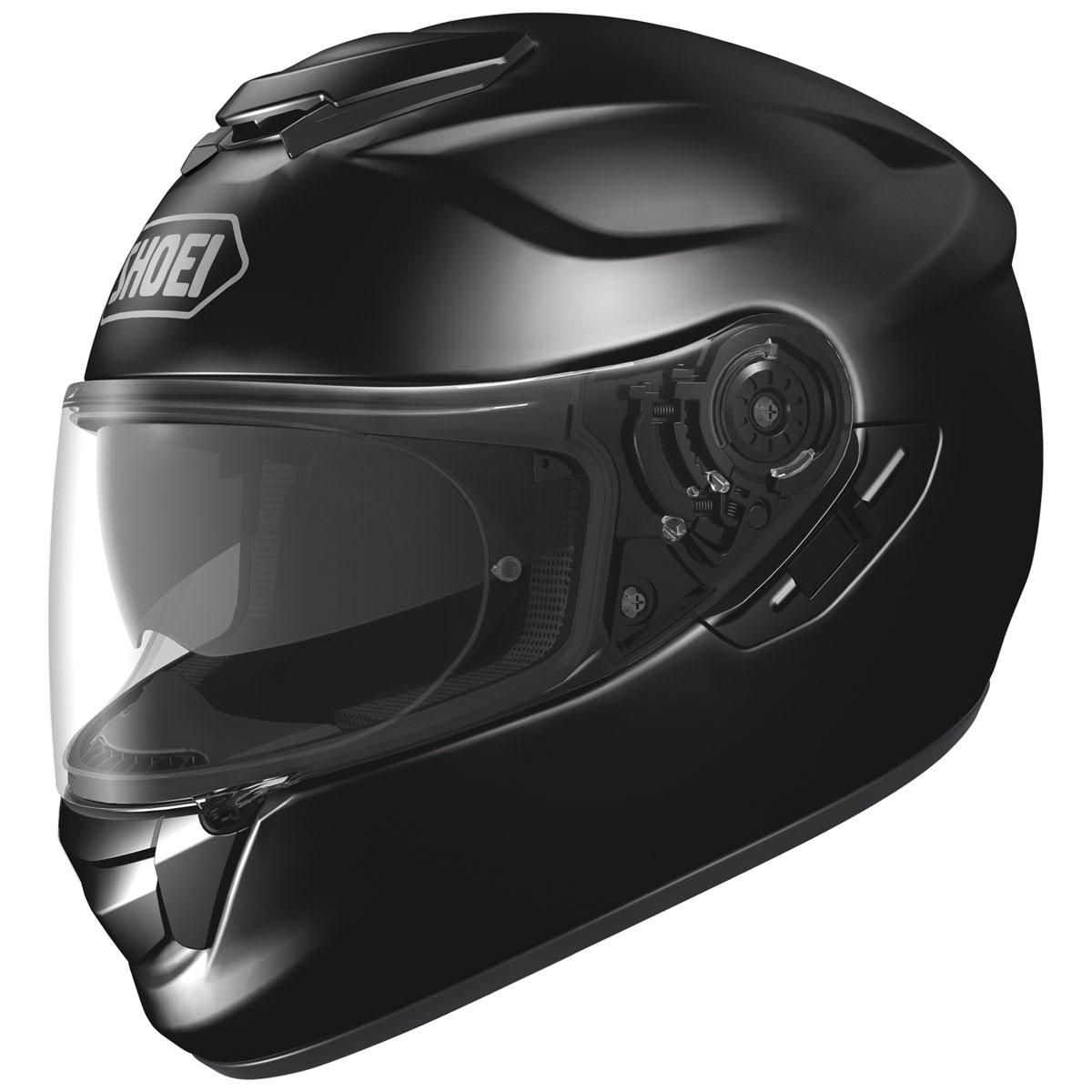Shoei GT-Air Gloss Black Full Face Helmet