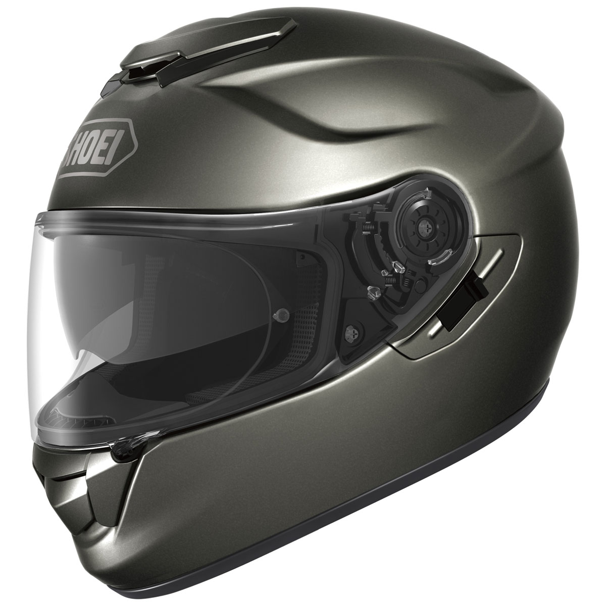 Shoei GT-Air Athracite Full Face Helmet