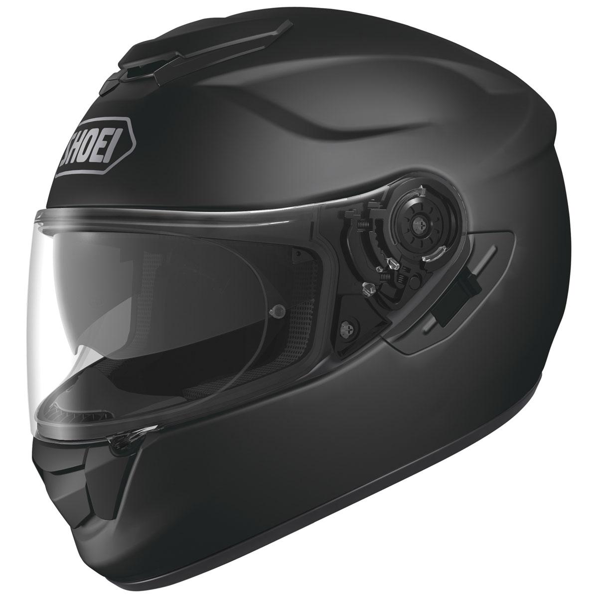 Shoei GT-Air Matte Black Full Face Helmet