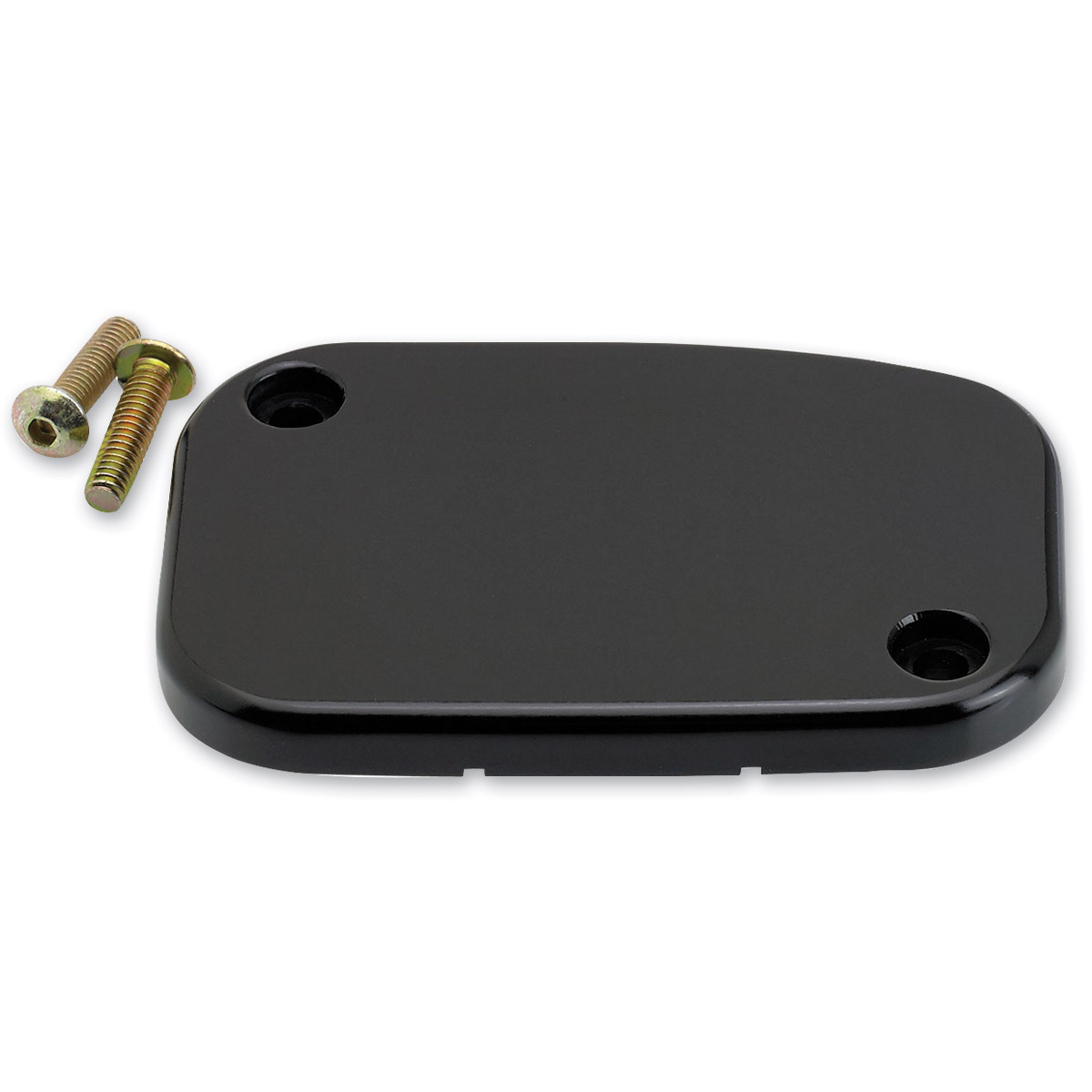 Joker Machine Black Smooth Clutch Master Cylinder Cover