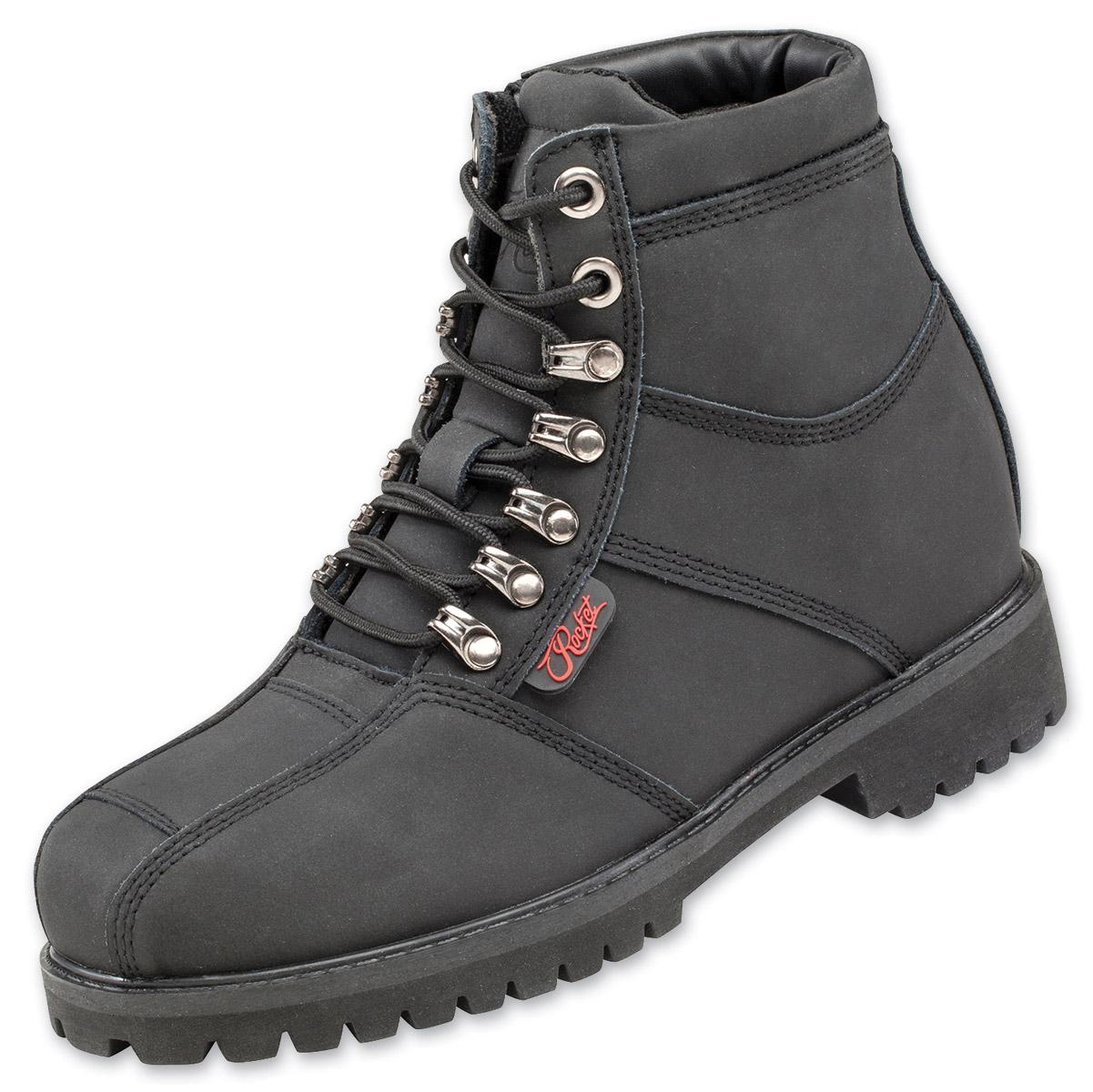 Women's Rebellion Boot