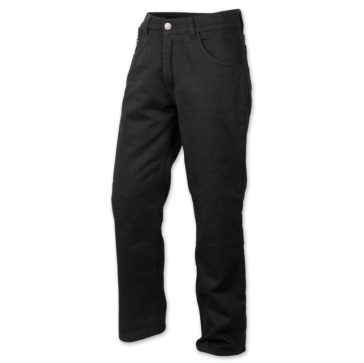 Scorpion EXO Men's Covert Black Jeans