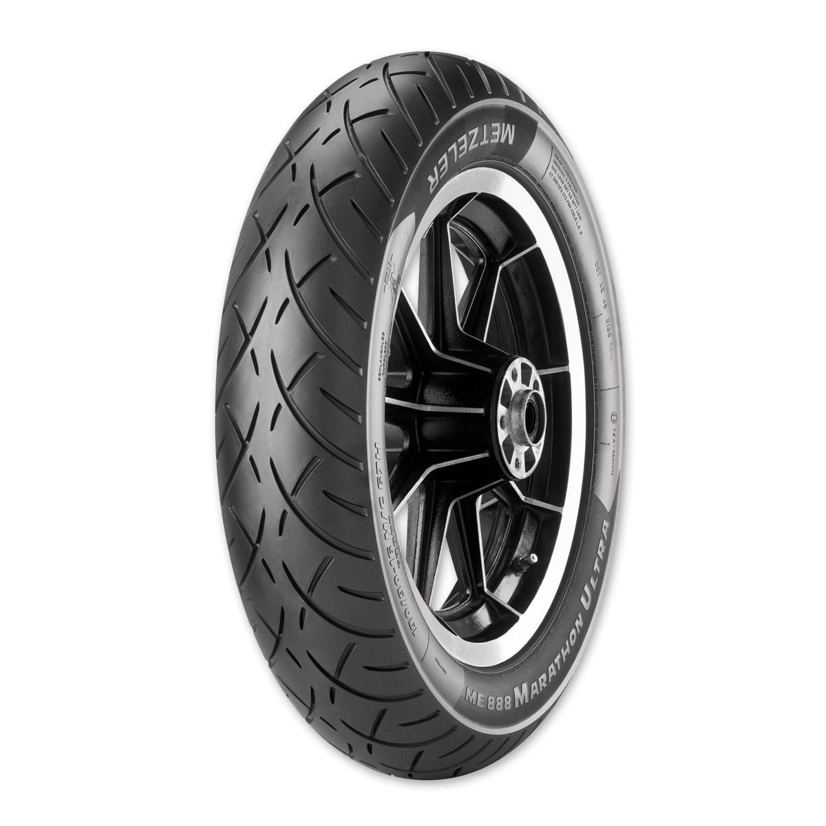 Metzeler ME888 Marathon Ultra 130/70B18 Front Tire