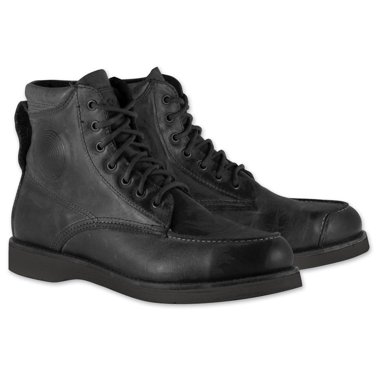 Alpinestars Oscar Men's Monty Black Boots