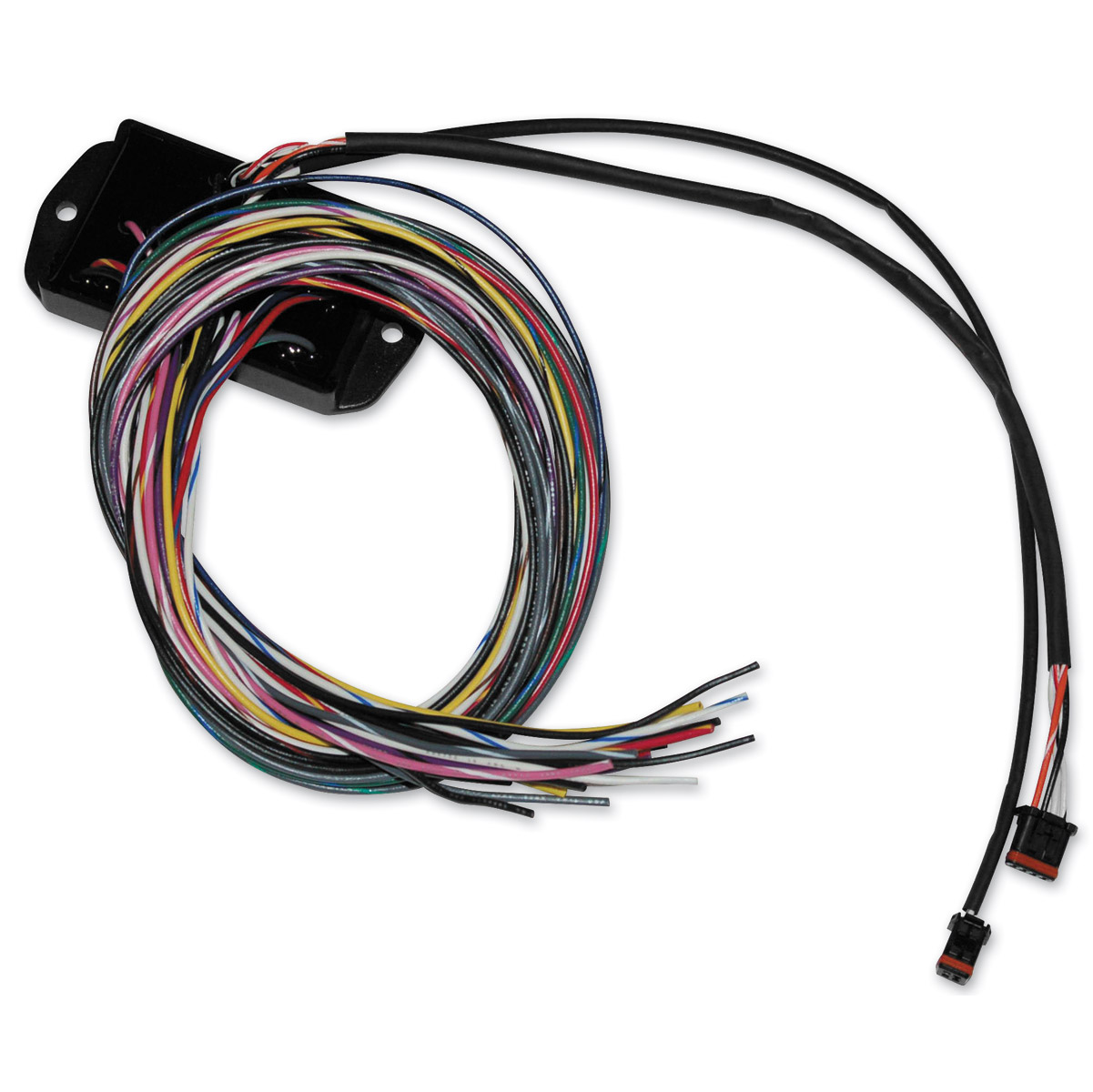 Custom Motorcycle Electrical Switches The Best 2018 Wiring Diagram Tutorial 101 Bike Exif
