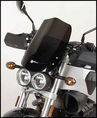 Zero Gravity Sport Touring Windscreens for Buell