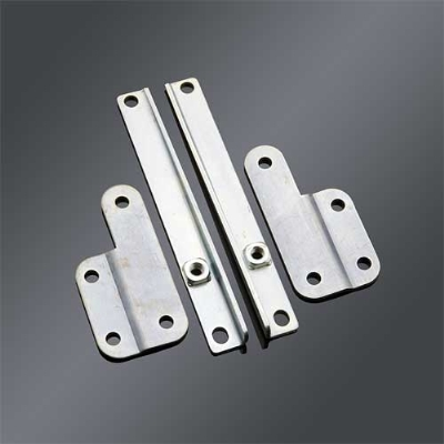 Replica Windshield Bracket Set