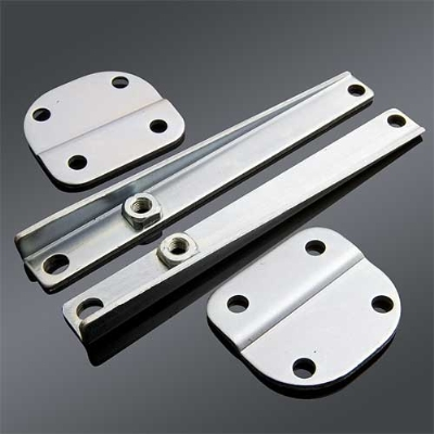 V-Twin Manufacturing Windshield Hardware Kit