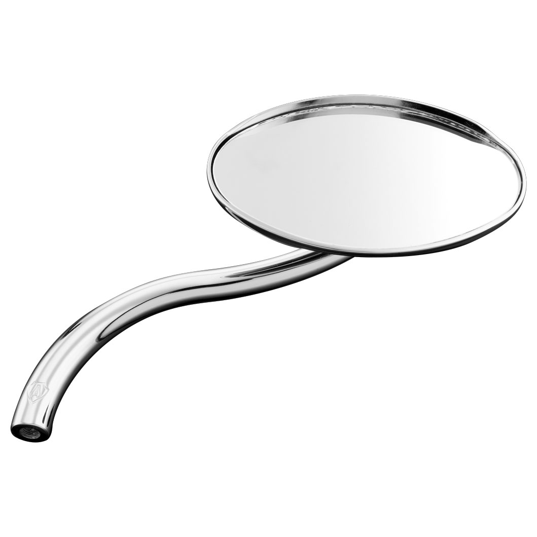 Arlen Ness Softbend Cateye Mirror