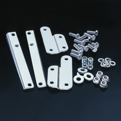 National Cycle Mounting Kit