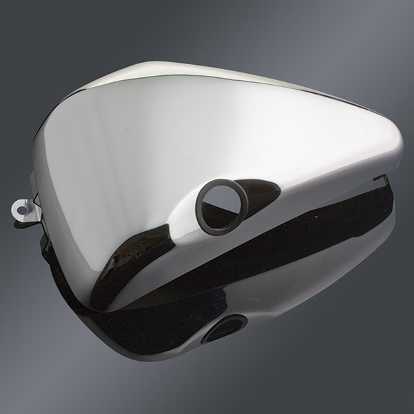 J&P Cycles® Sportster Oil Tank Cover